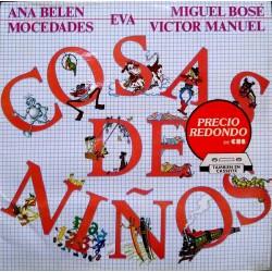 COSAS DE NIÑOS - Ana Belen,...
