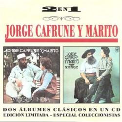 Jorge Cafrune y Marito -...