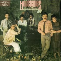 MOCEDADES - LA MUSICA  (Cd)