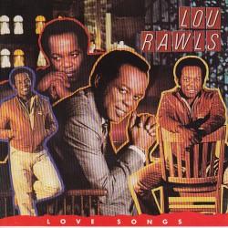 Lou Rawls - Love Songs  (Cd)