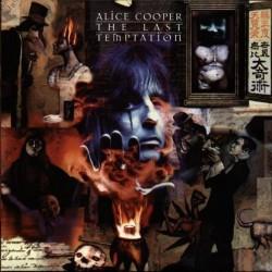 ALICE COOPER - THE LAST...