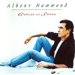 ALBERT HAMMOND - COPLAS and...