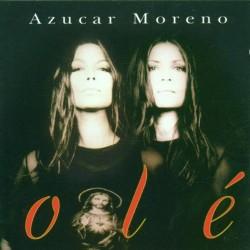 AZUCAR MORENO - OLE  (Cd)