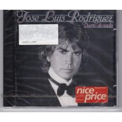 """JOSE LUIS RODRIGUEZ""""EL..."""