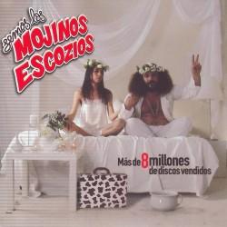 MOJINOS ESCOZIOS - MAS DE 8...
