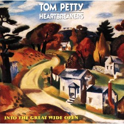 TOM PETTY - INTO THE GREAT...