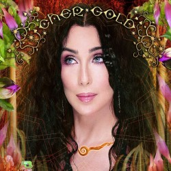 CHER - GOLD  (2Cd)