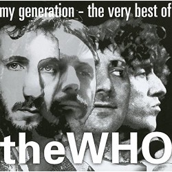 WHO, THE - MY GENERATION -...