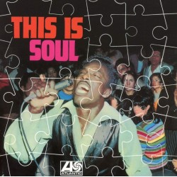 THIS IS SOUL - VARIOS  (Cd)