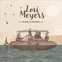 LORI MEYERS - 20 AÑOS, 21...