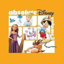 Absolute Disney Volume 3 -...