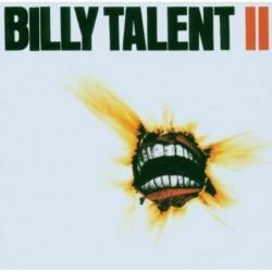 BILLY TALENT - 2  (Cd)