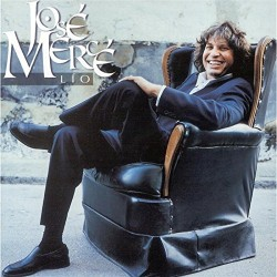 JOSE MERCE - LIO  (Cd)