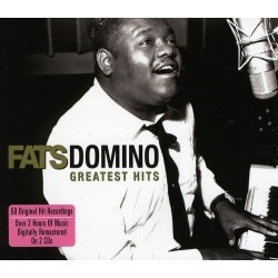 FATS DOMINO - GREATEST HITS...