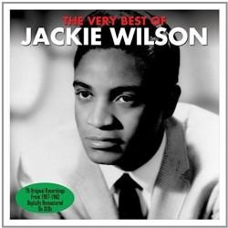 JACKIE WILSON - THE VERY...