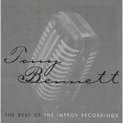 TONY BENNETT - THE BEST OF...