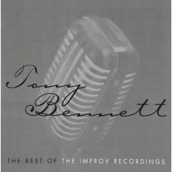 TONY BENNETT - THE BEST OF...
