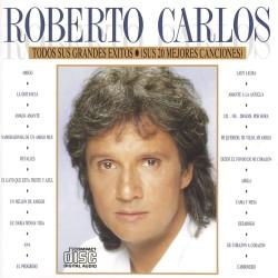 ROBERTO CARLOS - TODOS SUS...
