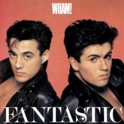 Wham - Fantastic  (Lp Vinilo)