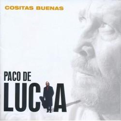 PACO DE LUCIA - COSITAS...