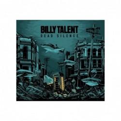 BILLY TALENT - DEAD SILENCE...