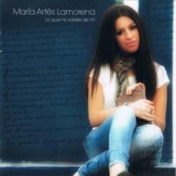 MARIA ARTES LAMORENA - LO...