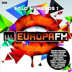 EUROPA FM 2018 - VARIOS (2Cd)