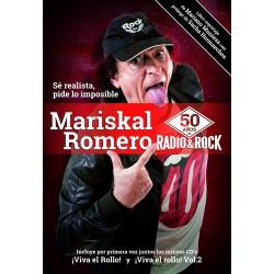 MARISKAL ROMERO - 50 AÑOS...