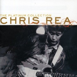 CHRIS REA - THE PLATINUM...