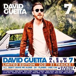 DAVID GUETTA - 7  (2Cd)