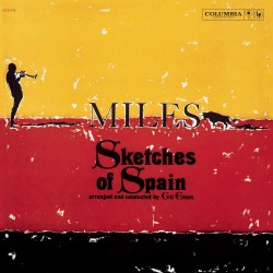 MILES DAVIS - SKETCHES OF...