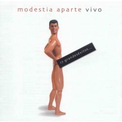 MODESTIA APARTE - VIVO (17...