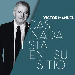 VICTOR MANUEL - CASI NADA...