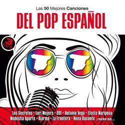 50 MEJORES POP ESPAÑOL -...