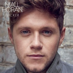 NIALL HORAN - FLICKER...