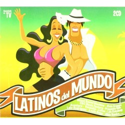Latinos del Mundo - Varios...