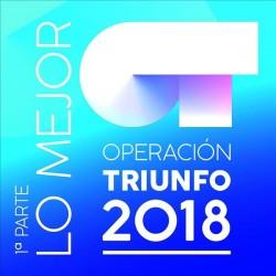 Operación Triunfo 2018 - Lo...
