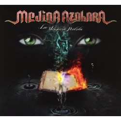 Medina Azahara - La Memoria...