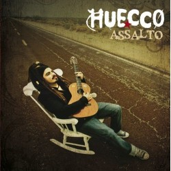 HUECCO - ASSALTO Jewel  (Cd)