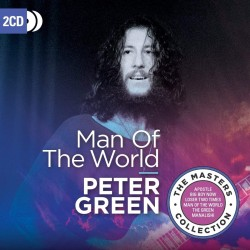 PETER GREEN - MAN OF THE...