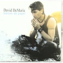DAVID DEMARIA - BARCOS DE...