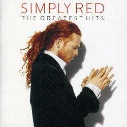 SIMPLY RED - THE GREATEST...