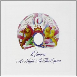 QUEEN - A NIGHT AT THE...