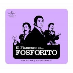 FOSFORITO - EL FLAMENCO...