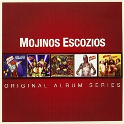 MOJINOS ESCOZIOS - ORIGINAL...