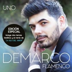DEMARCO FLAMENCO - UNO-...