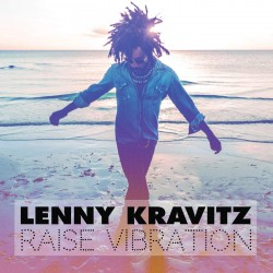 LENNY KRAVITZ - RAISE...