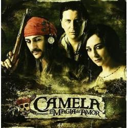 CAMELA - LA MAGIA DEL AMOR...