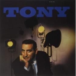 TONY BENNETT - TONY...