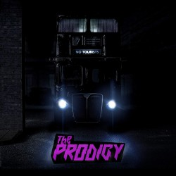 PRODIGY, THE - NO TOURISTS...